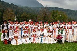 Folklorní regiony Čech, Moravy a Slezska – Hanácko – čuhácký region