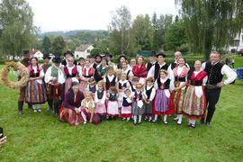 Folklorní regiony Čech, Moravy a Slezska – Doudlebsko