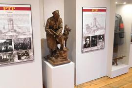 Pomocné technické prapory – komunistické zločiny 50. let