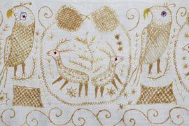 Komentovaná prohlídka výstavy František Kretz a Alice Masaryková