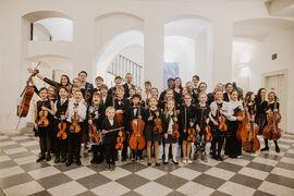 Vánoční koncert Nadačního fondu Harmonie