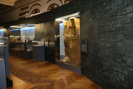 Prohlídka výstavy Tutanchamon pro školní skupiny