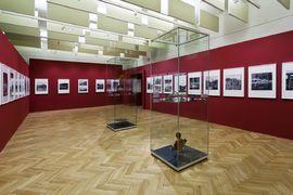 Náprstkovo muzeum nabízí k zapůjčení výstavu
