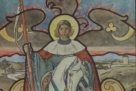 Příběh svatého Václava
