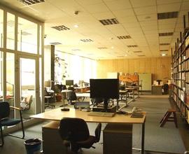 Studovna v Nové budově NM_2