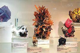 Mineralogická určovací beseda