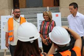 Rekonstrukce Národního muzea končí, ve velkém se promění i jeho okolí