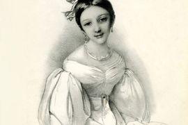 Clara Josephine Schumannová, rozená Wiecková