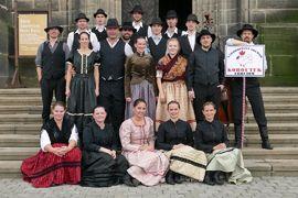 Folklorní regiony Čech, Moravy a Slezska: V chrudimském kraji
