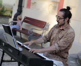 Alessandro La Rocca zahrál Dvořákovy nejznámější skladby v neotřelém podání<br />