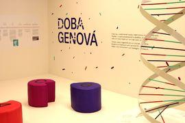 Od genů k objevům nových druhů