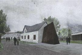 Národní muzeum dokončuje přeměnu domku rodiny Palachových ve Všetatech na Památník Jana Palacha a připravuje jeho slavnostní otevření veřejnosti
