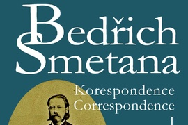 Bedřich Smetana: Korespondence II (1863–1874). Kritická edice