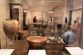 Komentovaná prohlídka výstavy Na březích Nilu