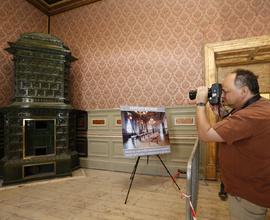 V Historické budově budou v říjnu otevřeny dvě nové výstavy
