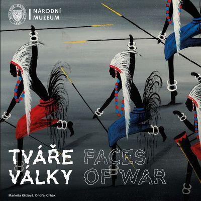 Tváře války / Faces of War