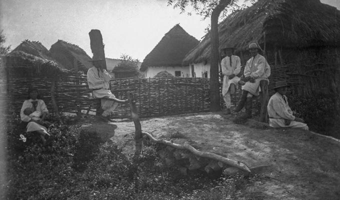 Národopisné muzeum zavede své návštěvníky na Starou Ukrajinu Františka Řehoře