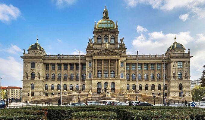 Národní muzeum se 11. května opět otevře veřejnosti