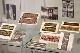 Komentované prohlídky výstavy František Kretz a Alice Masaryková