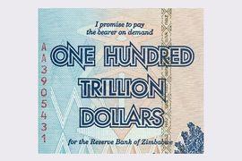 Jak přežít inflaci na Viktoriiných vodopádech