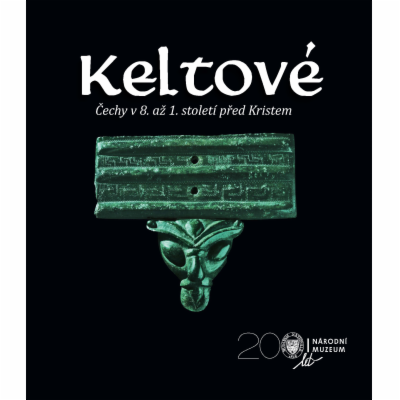 Keltové.Čechy v 8. až 1. století před Kristem