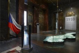 Křižovatky české a československé státnosti