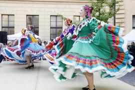 Etnopiknik v Náprstkově muzeu přilákal více než 2 500 lidí