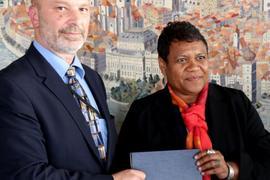Národní muzeum podepsalo memorandum o spolupráci s Národním muzeem na Palau