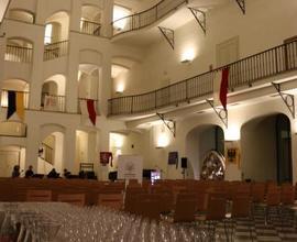 Dvorana Českého muzea hudby