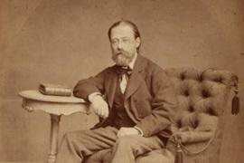 Z mého života aneb život Bedřicha Smetany, jak ho popsal vlastní hudbou