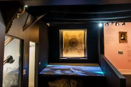 Národní muzeum představuje poprvé v historii po 400 letech unikátní prapor, který byl přítomen v bitvě na Bílé hoře