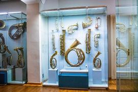 Člověk – nástroj – hudba