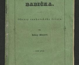První vydání Babičky