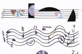 Milan Knížák – Kvartety