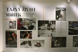 Národní muzeum odhalí návštěvníkům tajný život sbírek