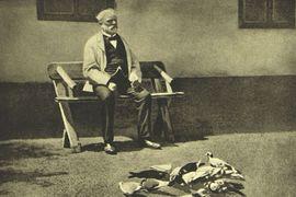 Antonín Dvořák a ptactvo
