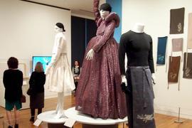 V Ohiu byla zahájena výstava představující česká scénografická pojetí her W. Shakespeara