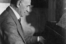 Josef Bohuslav Foerster a Berta Foersterová-Lautererová
