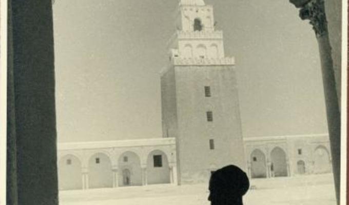 Národní muzeum navázalo spolupráci s Národním muzeem BARDO v Tunisku