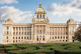 Prohlídka výstav pro školní kolektivy v Historické budově Národního muzea bez lektorovaného programu