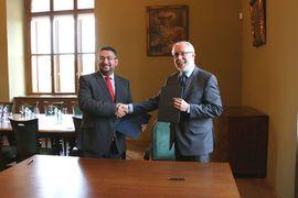 Národní muzeum podepsalo deklaraci s Českými centry