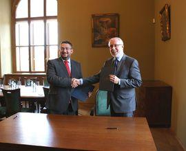 Podpis deklarace mezi Národním muzeem a Českými centry