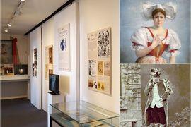 Komentovaná prohlídka výstavy Nevěsta prodaná do ciziny
