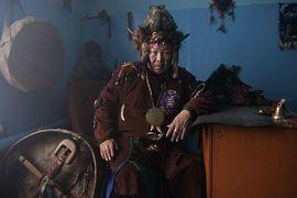 Současný stav šamanismu v Tuvě