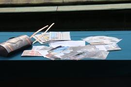 Lucerna na věži Historické budovy Národního muzea znovu ukryje odkaz pro budoucí generace