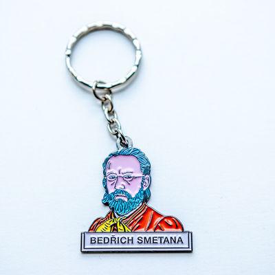 Klíčenka Bedřich Smetana
