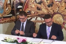 Národní muzeum a Slovenské národní muzeum uzavřelo Memorandum o spolupráci