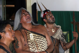 ETNOKLUB: Na návštěvě u Maorů