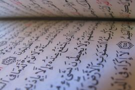 Žena v Islámu