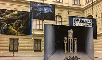 Virtuálně do muzea bez bariér